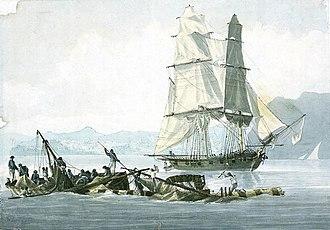 HMS Speedy (1782) - Image: HMS Speedy