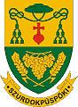 HUN Szurdokpüspöki COA.jpg