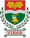 Huy hiệu của Vinár