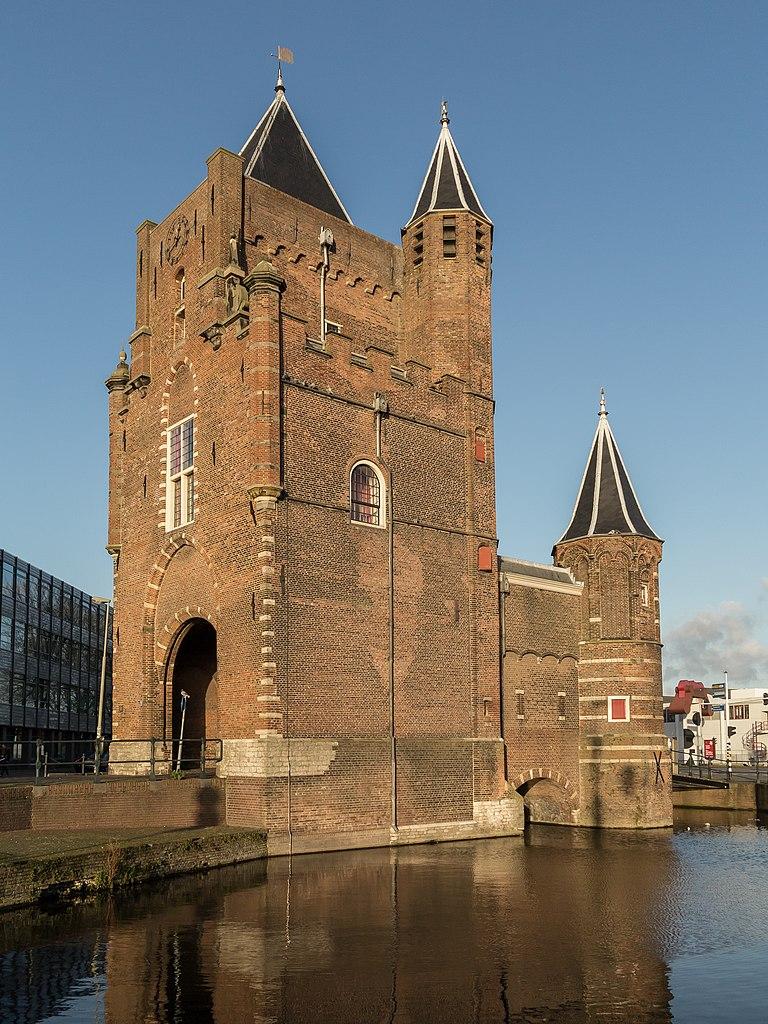 File haarlem de amsterdamse poort rm19771 foto4 2015 01 for Amsterdam poort