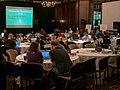 Hackathon, Wikimania 2018, Cape Town ( 1050625).jpg