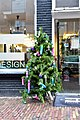 Hairspray Christmas Tree (4222502031).jpg
