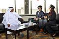 Hala Bahrain Morning Show @ Bahrain International Airport (7507062360).jpg