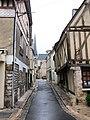 Half-Timbered Narrow Street - panoramio.jpg