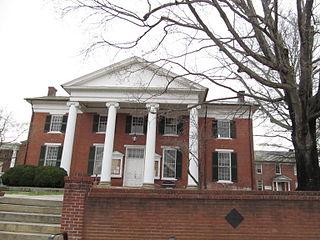 Halifax County, Virginia U.S. county in Virginia