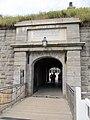 Halifax Citadel Entrance Gate 2 (41220337894).jpg