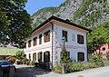 Hallstatt - Haus, Salzbergstraße 50.JPG