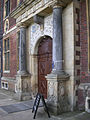Ham House 002 portal north front.JPG