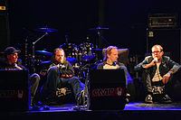 Hamburg Metal Dayz - Expertenrunde - Metal 2013 02.jpg