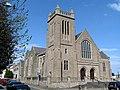 Hamilton Road Presbyterian Church, Bangor - geograph.org.uk - 791411.jpg