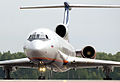 Handsome Tu-154 (3851904955).jpg