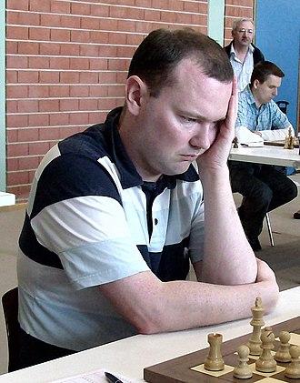 Hannes Stefánsson - Image: Hannes Stefansson
