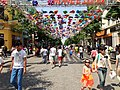 Harbin pedestrian Street - panoramio.jpg