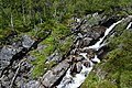 Hardangerfjord in a Nutshell - Voringsfossen Waterfalls (17) (36328067532).jpg