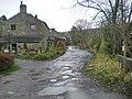 Harden Road - geograph.org.uk - 1586025.jpg