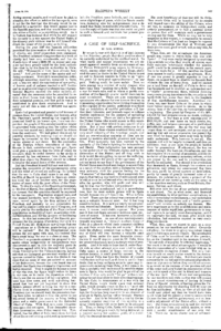 Harper's Weekly Editorials by Carl Schurz - 1898-04-23 - A Case of Self-Sacrifice.PNG