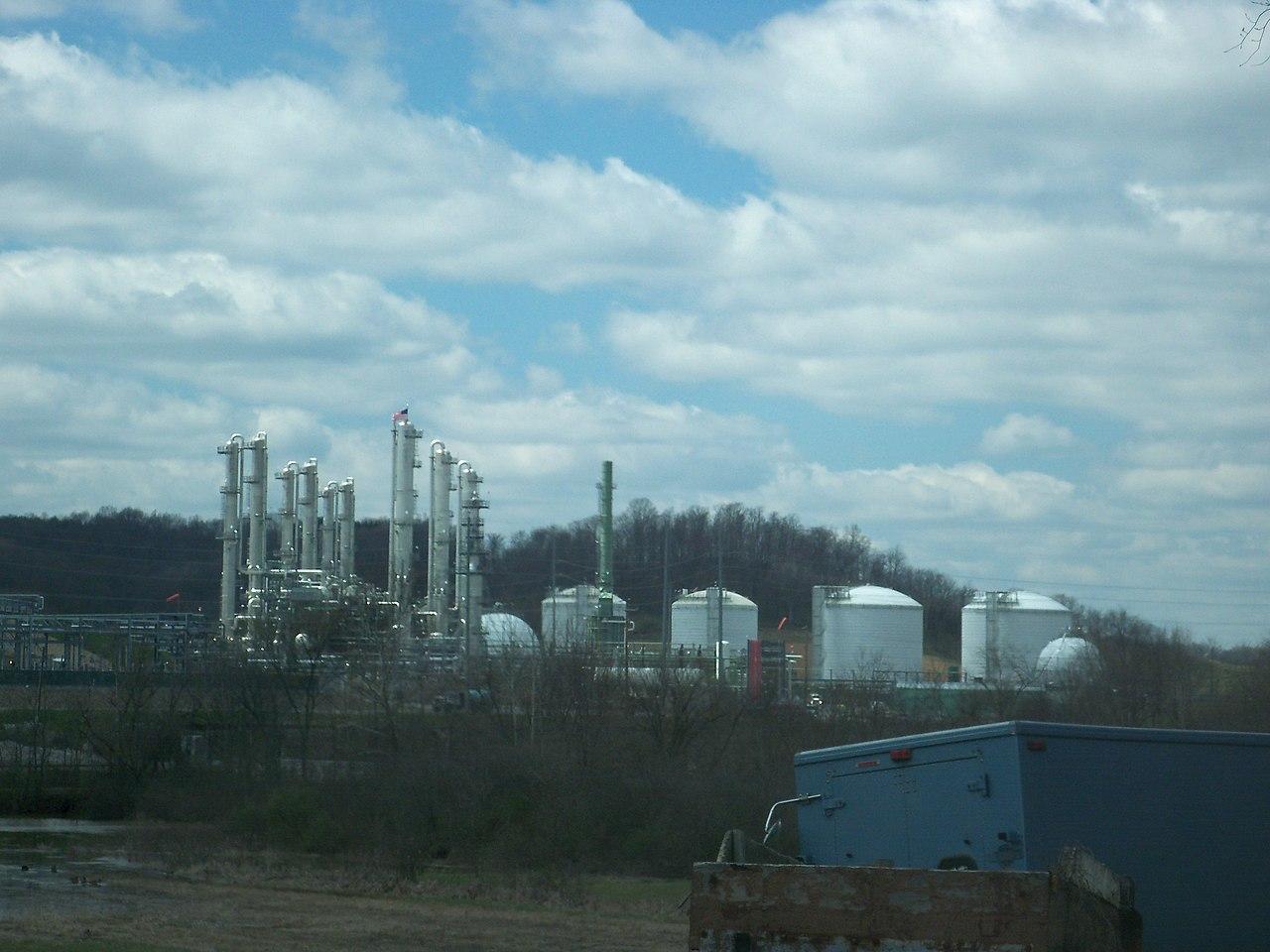 East Ohio Natural Gas Co