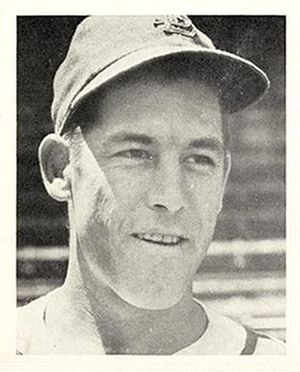 Harry Gumbert - Image: Harry Gumbert Cardinals