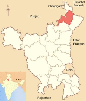 HaryanaAmbala