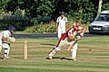 Hatfield Heath CC v. Thaxted CC at Hatfield Heath, Essex, England 15.jpg