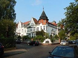 Kantstraße in Hannover