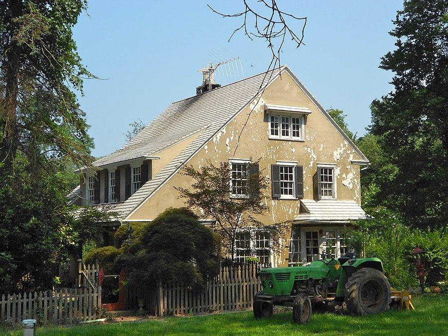 Edward W. Haviland House