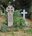 Headstones Biggleswade Cemetery.jpg