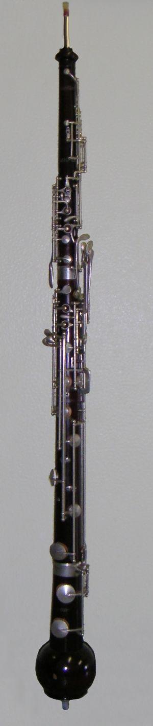 Heckelphone