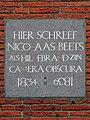 Heer Schreef Nicolaas Beets als Hildebrand zijn Camera Obscura 1834 - 1839.jpg