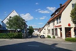 Heerstraße in Reutlingen