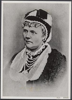 Princess Helena of Nassau