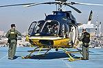 Helicóptero da PRF decola da sede estadual da instituição em Curitiba (37260861925).jpg