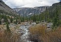 Hellroaring Creek (Rock Creek Canyon, Beartooth Mountains, Montana, USA) 2 (19224460364).jpg
