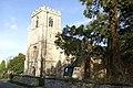 Hemington St Peter and St Paul church - geograph.org.uk - 315567.jpg