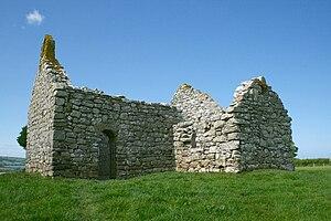 Capel Lligwy - Image: Hen Capel Lligwy geograph.org.uk 461607