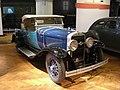 Henry Ford Museum August 2012 36 (1927 LaSalle).jpg