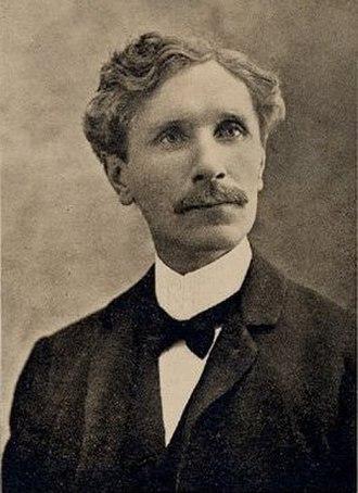 Henry George Carroll - Image: Henry George Carroll