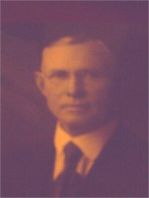 Herbert A. Collins - Herbert A. Collins, Sr.