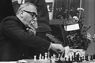 Hermann Pilnik - Image: Herman Pilnik 1963