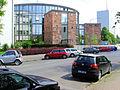 Hessischer Rundfunk, Rundbau.jpg