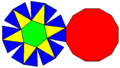 Hexagonal anticupola net.png