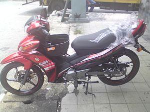 Yamaha Lagenda Wikipedia