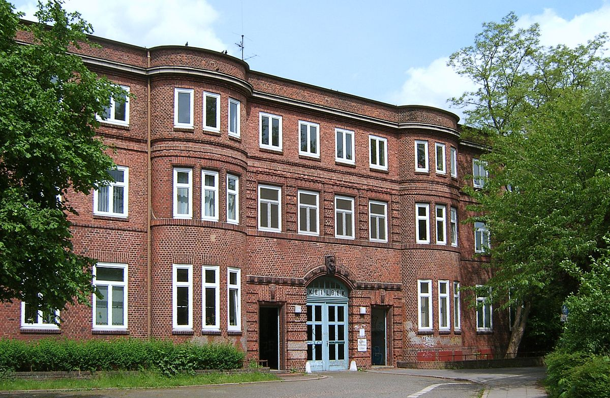 Klinik Hamburg Eilbek