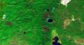 High Cascades Complex, Landsat 8, bands 758, 27 October 2017.tif