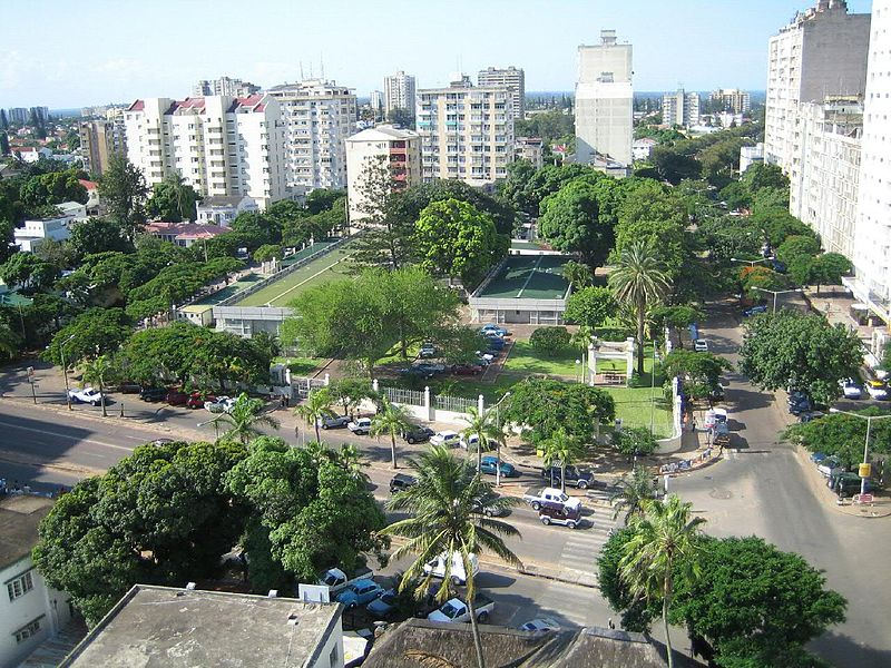 High Commission of South Africa, Maputo (203796659).jpg