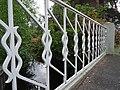 Hilleniusbrug - Hillegersberg - Rotterdam - Metal railing.jpg