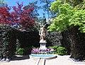 Hillwood Gardens in April (17410183040).jpg