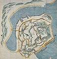 Hirado Castle plan (Matsura Historical Museum).jpg