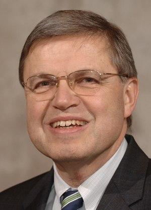 Ernst Hirsch Ballin - Ernst Hirsch Ballin in 2007