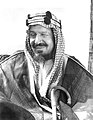 His Majesty King Abdul Aziz ibn Saud, founder of the modern Kingdom of Saudi Arabia.jpg
